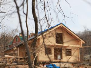 Almog Венский Дом Строительство 10