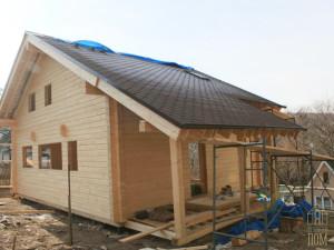 Almog Венский Дом Строительство 12
