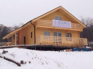 21-Строительство Almog Венский Дом